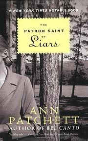 The Patron Saint of Liars de Ann Patchett