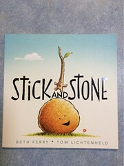 Stick and Stone af Beth Ferry