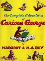Curious George Rides a Bike de H. A. Rey