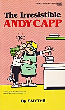 The Irresistible Andy Capp [1988, USA] by…