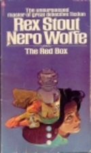 The Red Box by Rex Stout
