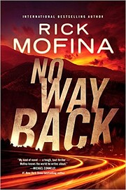 No Way Back by Rick Mofina