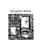 The Reading Room by Orrin Grey