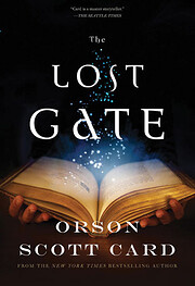 The Lost Gate (Mither Mages) av Orson Scott…