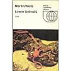 Wunder des primitiven Lebens by Martin John…