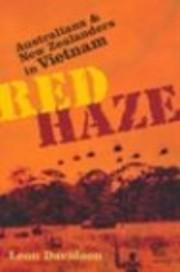 Red haze : Australians & New Zealanders in…