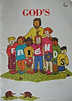 God's Friends by Paul Butler