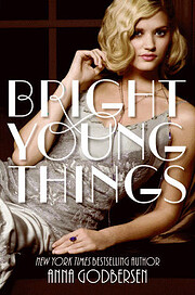 Bright Young Things af Anna Godbersen