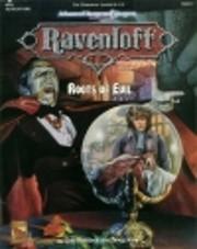Roots of Evil (Ravenloft, Adventure Rm1) de…
