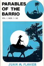 Parables of the barrio by Juan M. Flavier