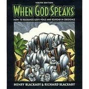 When God Speaks (Youth Edition) por Blackaby