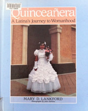 The Quinceanera de Mary D. Lankford