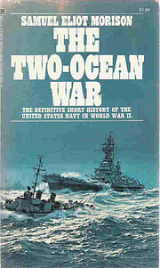 The Two-Ocean War : The Definitive Short…