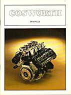 Cosworth by Ken Wells