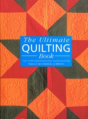 The Ultimate Quilting Book: Over 1,000…