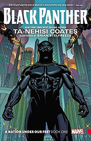 Black Panther: A Nation Under Our Feet Book…