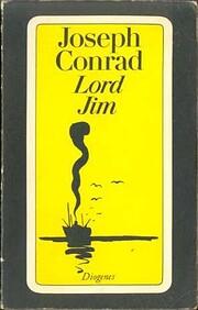 Lord Jim. af Joseph Conrad