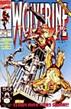 Wolverine (1988) #45 - Claws Over Times…