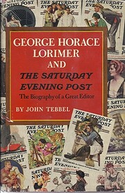 George Horace Lorimer and the Saturday…