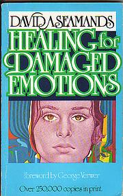 Healing for Damaged Emotions af David A.…