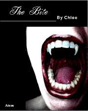 The Bite af Chloe Nicole Green