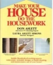 Make Your House Do the Housework de Don…