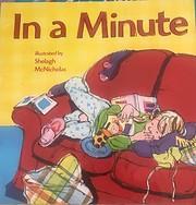 In a Minute af Shelagh McNicholas