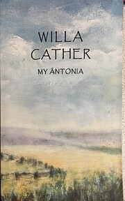 My Ántonia por Willa Cather