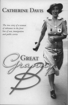 Great Granny B by Catherine Davis