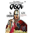 The Conqueror by Tony Roberts