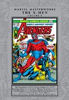 Marvel Masterworks, Volume 134: The X-Men…