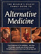 Reader's Digest Family Guide to Alternative…