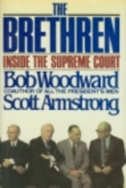 The Brethren: Inside the Supreme Court by…
