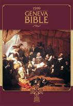 1599 Geneva Bible by Geneva Bible