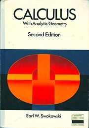 Calculus with Analytic Geometry by Earl…