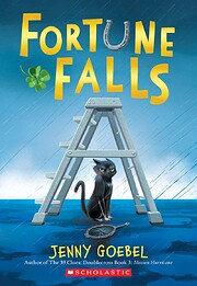 Fortune Falls af Jenny Goebel