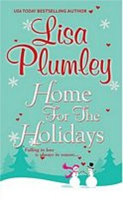 Home For The Holidays (A Kismet Christmas…