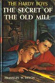 Hardy Boys 03: the Secret of the Old Mill de…