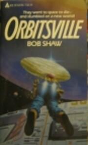 Orbitsville av Bob Shaw