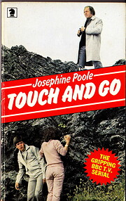Touch and go : a story of suspense de…