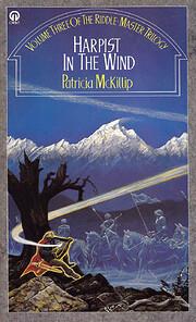 Harpist in the Wind por Patricia A. McKillip