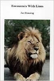 Encounters With Lions de Jan Hemsing