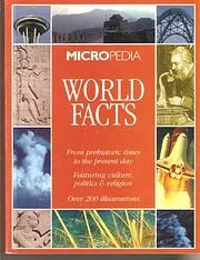 Micropedia World Facts av Dr James MacKay