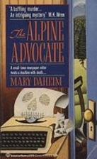 The Alpine Advocate by Mary Daheim