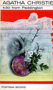 4.50 From Paddington por Agatha Christie