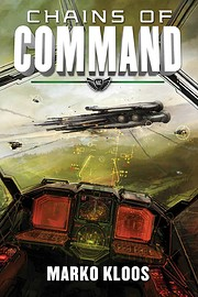 Chains of Command (Frontlines Book 4) by…