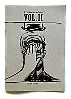 Primeira Edição: Vol. II by Odyr