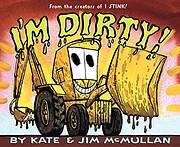 I'm Dirty – tekijä: Kate & Jim McMullan