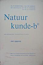 Natuurkunde B2 (algemene voortzetting) by P.…
