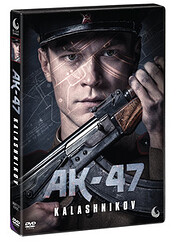 AK 47-Kalashnikov av Konstantin Buslov